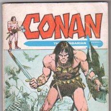 Comics : CONAN TACO VOL 1 Nº 11 VERTICE , LOMO COMPLETO. Lote 35626025