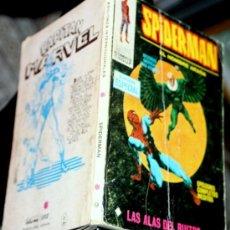 Cómics: SPIDERMAN, VOL1, NUM.19: LAS ALAS DEL BUITRE (VERTICE TACO) . Lote 35626643