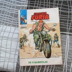 Cómics: SARGENTO FURIA V 1 Nº 24. Lote 35648968