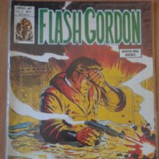 Cómics: FLASH GORDON Nº 8 VOL. II - VÉRTICE. Lote 35712143