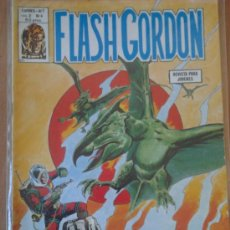 Cómics: FLASH GORDON Nº 4 VOL. II - VÉRTICE. Lote 35712152