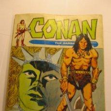 Cómics: CONNAN, NUMERO 8, 1973. Lote 35720886