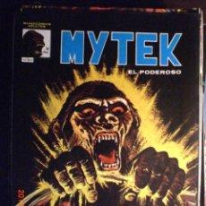Cómics: VERTICE - MYTEK Nº 5. Lote 111526523