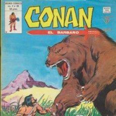 Cómics: CONAN VOL.2 Nº 38. VÉRTICE.. Lote 35845488