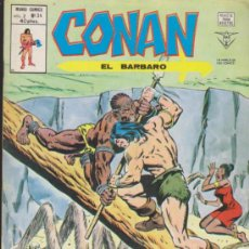 Cómics: CONAN VOL.2 Nº 34. VÉRTICE.. Lote 35845769