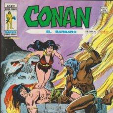 Cómics: CONAN VOL.2 Nº 31. VÉRTICE.. Lote 35845948