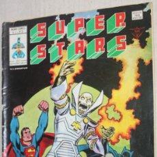 Cómics: SUPER STARS (SUPERMAN Y BATMAN) V.1 Nº3: ¡CUANDO CAE EL PODEROSO!. Lote 36234180