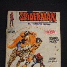 Cómics: SPIDERMAN - VOLUMEN I - Nº 13 - LA EMOCION DE LA CAZA - VERTICE - . Lote 35914612