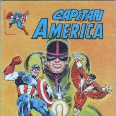 Cómics: CAPITAN AMERICA Nº 1 EDICINES SURCO LINEA 83 - AÑO 1983 JACK KIRBY. Lote 36099845