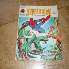 Cómics: SPIDERMAN VOL 3 Nº 24 - MUNDI COMICS VERTICE - 35 PTAS -. Lote 36090475