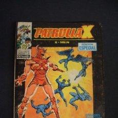 Cómics: PATRULLA X - Nº 23 - EL CREPUSCULO DE LOS MUTANTES - VERTICE - . Lote 36258584