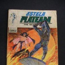 Cómics: ESTELA PLATEADA - Nº 12 - EN LAS MANOS DE MEFISTO - VERTICE - . Lote 36267726