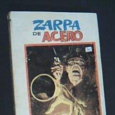 Cómics: ZARPA DE ACERO VOL. 7. EDICIÓN ESPECIAL. EDICIONES VÉRTICE. AÑO 1972. 256 PÁGINAS ILUSTRADAS . Lote 36267739