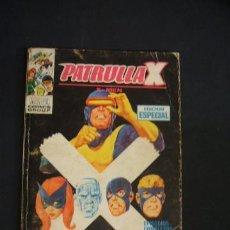 Cómics: PATRULLA X - Nº 27 - LOS CENTINELAS VIVEN - VERTICE - . Lote 36268732