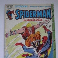 Cómics: SPIDERMAN VOL.3 Nº 62. VERTICE. Lote 36310483