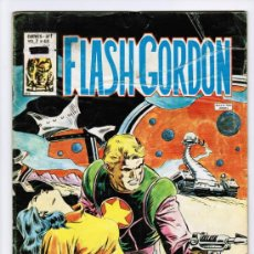 Cómics: FLASH GORDON VOL. 2. Nº 40 - VERTICE. Lote 36338496