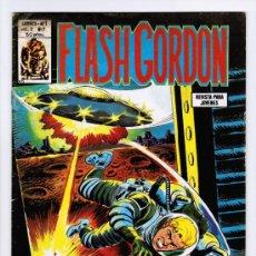 Cómics: FLASH GORDON VOL. 2. Nº 2 - VERTICE. Lote 36338601
