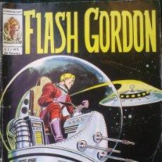 Cómics: FLASH GORDON Nº 5. Lote 36372057