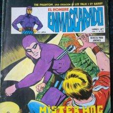Cómics: EL HOMBRE ENMASCARADO Nº 56. Lote 36401868