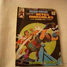 Cómics: RELATOS SALVAJES ARTES MARCIALES Nº 46, EDITORIAL VÉRTICE. Lote 36459767