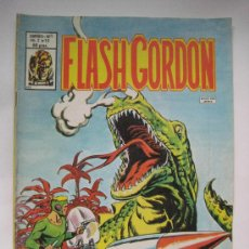 Cómics: FLASH GORDON VOL.2 Nº 33. VERTICE. COMICS-ART. Lote 36434767