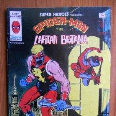 Cómics: VERTICE SUPER HEROES V2 Nº91. Lote 36563783