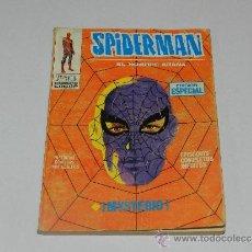Cómics: (M-1) SPIDERMAN NUM 6 , EDICION ESPECIAL, EDC VERTICE, ROTURITAS EN EL LOMO. Lote 36575494