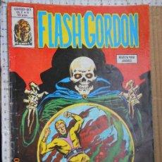 Cómics: COMIC VERTICE VOL 2: FLASH GORDON 9 DELFINES DE VENUS MA.E. Lote 36698749