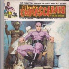 Cómics: EL HOMBRE ENMASCARADO ,LOTE DE 3NºS.. Lote 36708314