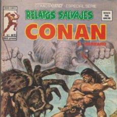 Cómics: RELATOS SALVAJES V.1 Nº 60.. Lote 36745865