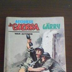 Cómics: VERTICE: ACCIONES DE GUERRA - VOLUMEN 1 - NUMERO 9 - . Lote 36763115