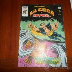 Comics: SUPER HEROES VERTICE VOLUMEN 2 Nº 134 LA COSA Y NAMOR . Lote 36943704