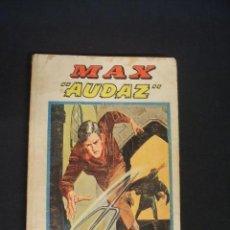 Cómics: MAX AUDAZ - EDICION ESPECIAL - VOLUMEN 4 - EDICIONES VERTICE - . Lote 36982184