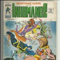 Fumetti: SELECCIONES MARVEL V1 Nº 1. Lote 37008808