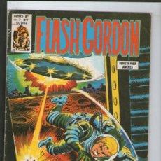 Cómics: FLASH GORDON - COMICS-ART - VOL.2 Nº2. Lote 37069103