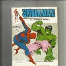 Comics: SPIDERMAN Nº 54. Lote 37084539
