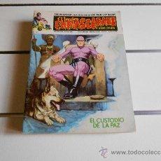 Cómics: EL HOMBRE ENMASCARADO NºS 1 AL 8. Lote 38966876