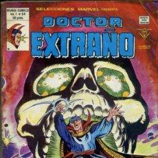 Cómics: DOCTOR EXTRAÑO VOL 1 Nº 54. Lote 37292624