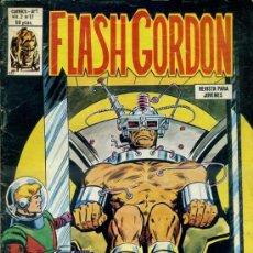 Cómics: FLASH GORDON VOL 2 Nº 17. Lote 37292635