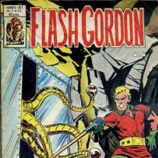 Cómics: FLASH GORDON VOL 2 Nº 22. Lote 37292642