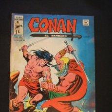 Cómics: CONAN EL BARBARO - VOLUMEN 2 - Nº 24 - VERTICE - . Lote 37362416