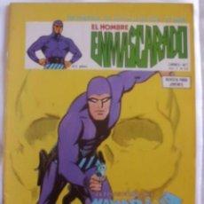 Comics: EL HOMBRE ENMASCARADO VOL.1 Nº 55. Lote 37381221