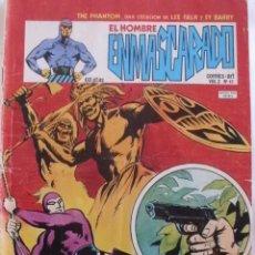 Comics: EL HOMBRE ENMASCARADO VOL.2 Nº 42. Lote 37381312