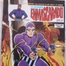 Comics: EL HOMBRE ENMASCARADO VOL.2 Nº 5. Lote 37381374