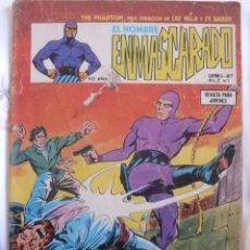 Comics: EL HOMBRE ENMASCARADO VOL.2 Nº 1. Lote 37381411