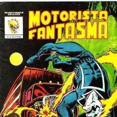 Cómics: MOTORISTA FANTASMA (MUNDICOMICS) Nº 2. Lote 37382818