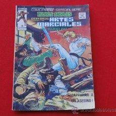 Cómics: RELATOS SALVAJES ARTES MARCIALES VOL. 1 Nº 41. Lote 37429225