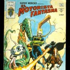 Cómics: EL MOTORISTA FANTASMA Nº 110 (VOL 2). Lote 37644005