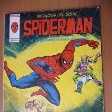 Cómics: SPIDERMAN. VÉRTICE. ANTOLOGÍA DEL CÓMIC Nº 12. Lote 217906143