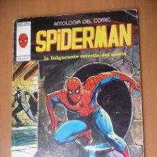 Cómics: SPIDERMAN. VÉRTICE. ANTOLOGÍA DEL CÓMIC Nº 17. Lote 37660766